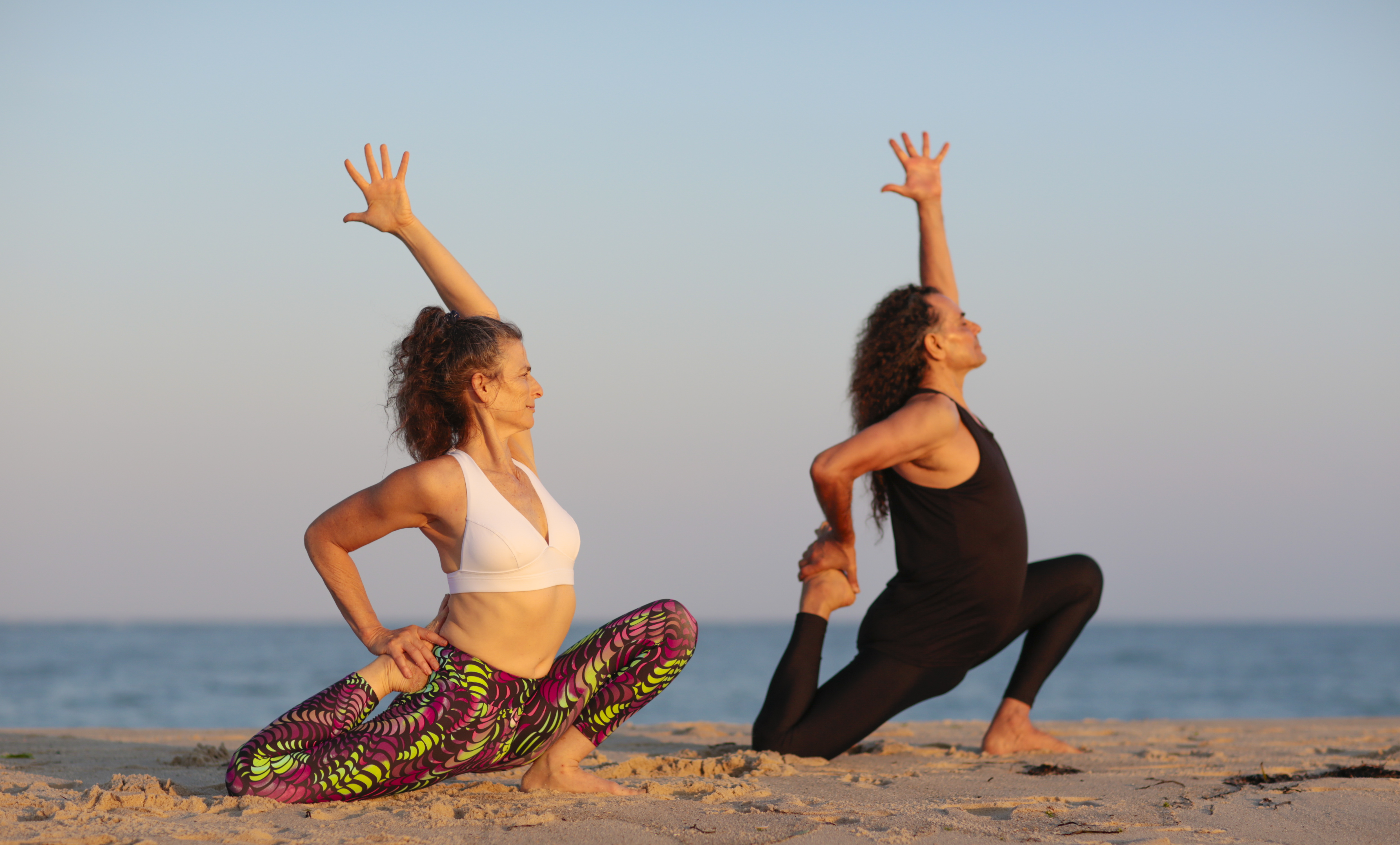 Forrest Yoga Workshop Featuring Ana Forrest Creatix Of Forrest Yoga And Jose Calarco Medicine Man Bliss Wellness Co